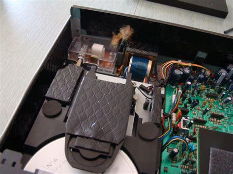 Parois De 2313 by Jvc Xl Z555 Le Forum Audiovintage