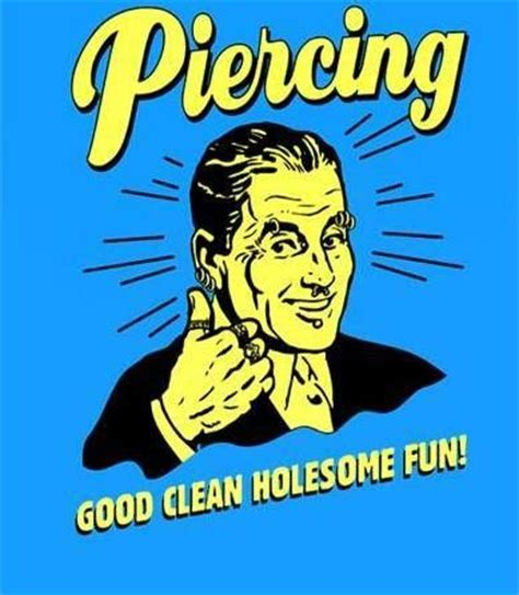 Piercing Meme - the 31 best images about hilarious piercing memes on
