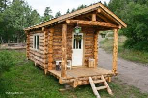 Backyard Cabin Ideas Arquitectura De Casas 11 Caba 241 As R 250 Sticas Peque 241 As De Madera