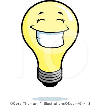 lights clipart free idea light bulb clip black and white clipart panda