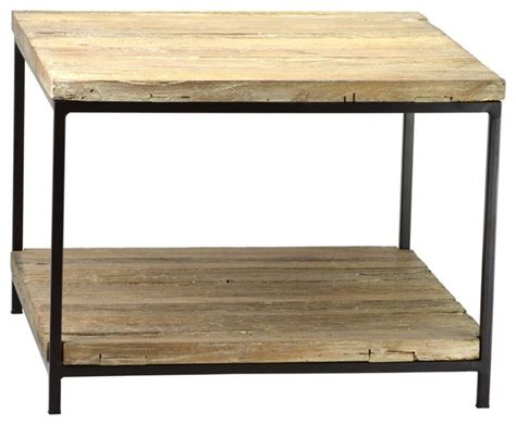 industrial style end tables industrial style davies end table modern side tables