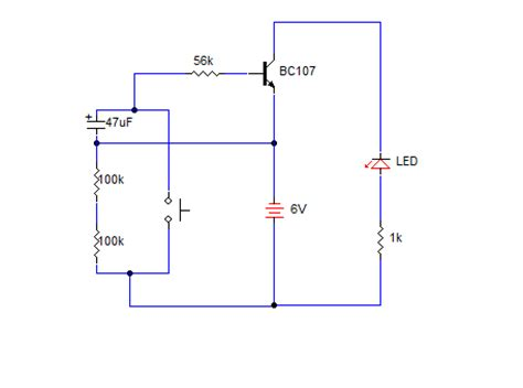 capacitor delay circuit capacitor delay 28 images capacitor can a tank circuit store energy for a simple ac system