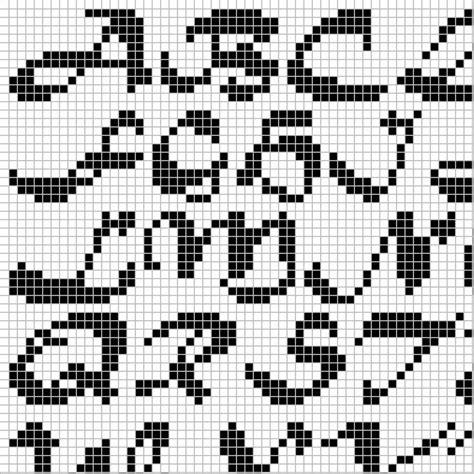 knit alphabet patterns free free cross stitch alphabet patterns chart charts