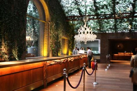 hudson hotel nyc hotel reception desk picture of hudson hotel new york