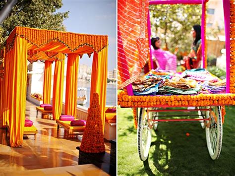 bright colorful udaipur wedding   society knot