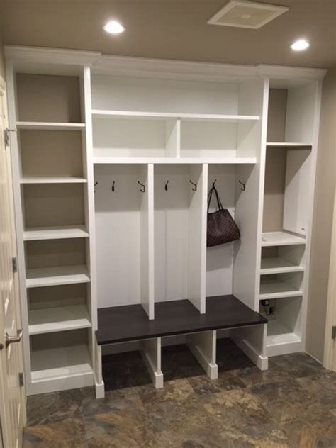 storage bench and wall unit 17 best images about wall units on pinterest downtown