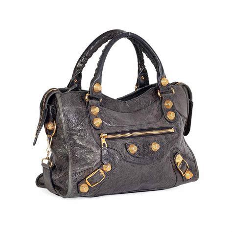 And Balenciaga Bag by Balenciaga City Bag Luxity