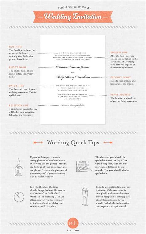 wedding invitation venue wording how to choose the best wedding invitations wording madailylife