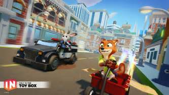 Disney Infinity Box Zootopia Review Hilarious And Immensely Important