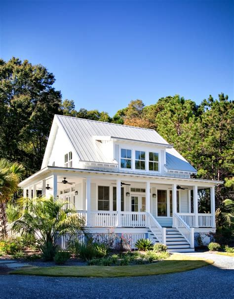Seaside Cottage Plans by Fabulous Single Story House Plans With Wrap Around Porch