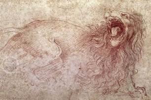 drawings of leonardo da vinci and his circle public