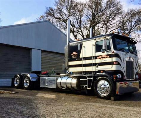 kenworth super truck 422 best images about steel cowboys kenworth cabovers on