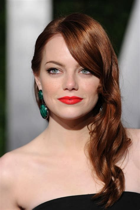 Emma Stone pictures gallery (10) | Film Actresses