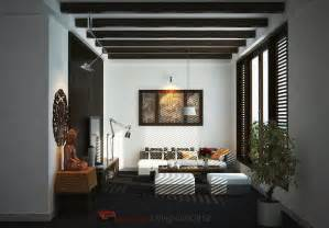 Asian Home Interior Design Asian Inspired Interiors