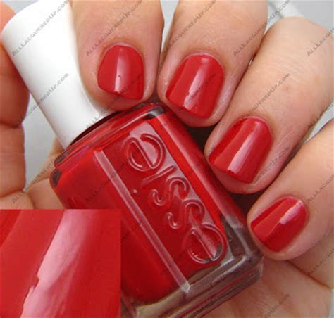 2007 From Essie by Essie Winter 2007 All Lacquered Up All Lacquered Up