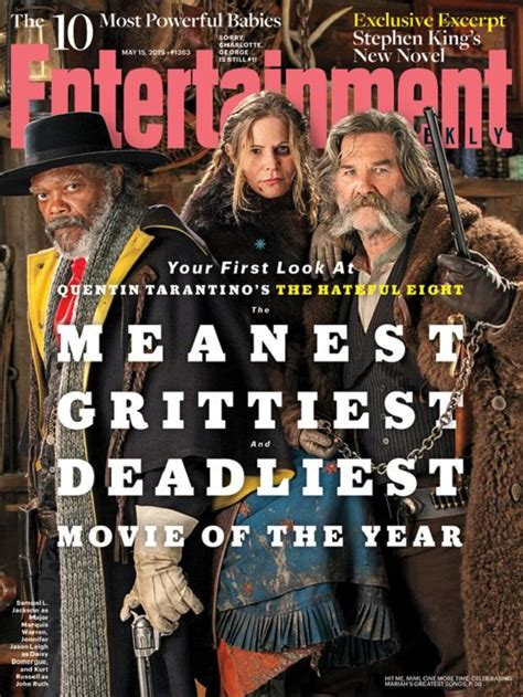 film quentin tarantino hateful eight the hateful eight trailer is glorious and here den of geek