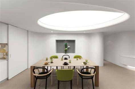 exemple de cuisine am駭ag馥 id 233 es d am 233 nagement et 233 clairage plafond d un apprtement