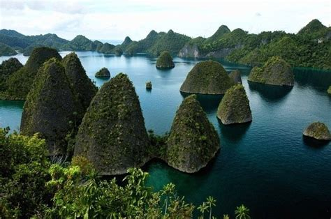wallpaper alam papua outside of bali what are the best travel destinations in