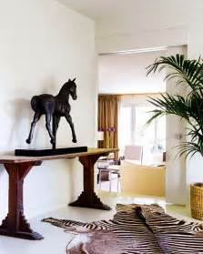 Horse Home Decor by Hors Sculpture Living Room Hors Statues Horses