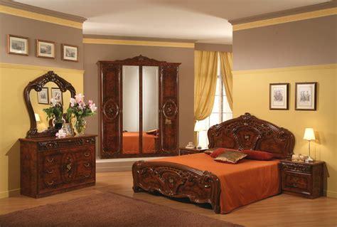 bedrooms com sara walnut mcs classic bedrooms italy collections