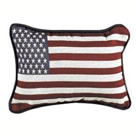 Flag Pillows by American Flag Small Accent Pillow