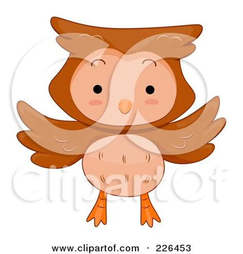 flying owl clipart royalty free rf flying owl clipart illustrations
