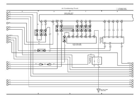 motor repair manual 2003 toyota sequoia head up display wiring diagram sequoia 2005 wiring free engine image for user manual download