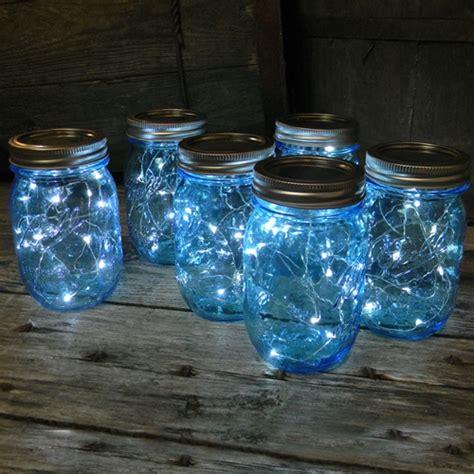 Lights In Jars by Jar Jamboree