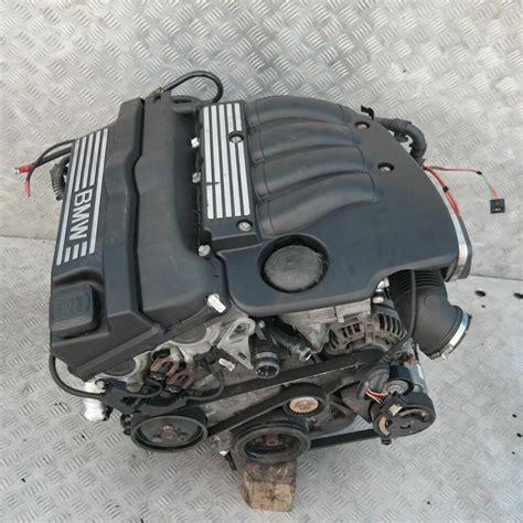 bmw   series     complete engine nbb