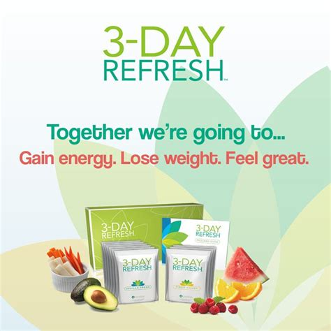 3 Day Refresh Detox by 17 Best Images About 3 Day Refresh On Bad