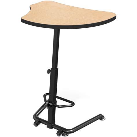 balt up rite workstation sit stand desk balt up rite harmony height adjustable sit stand 90532 g