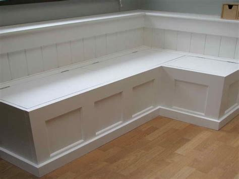 how to build a kitchen bench seat 25 best ideas about storage bench seating on pinterest