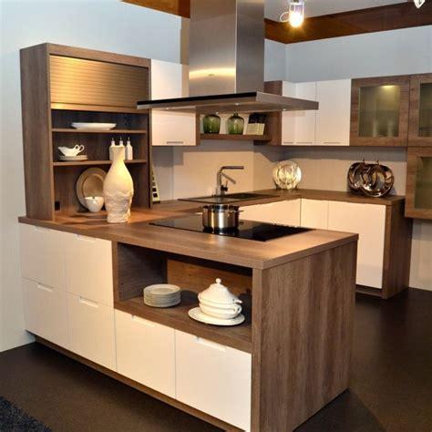 Küche Mit Mittelinsel by U Form K 252 Che Haus Design Ideen