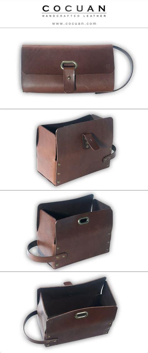 Handmade Leather Dopp Kit - best 25 dopp kit ideas on leather kits diy