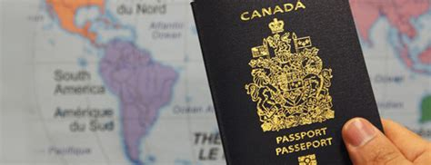 Canadian Passport Office by Passport Office Canada