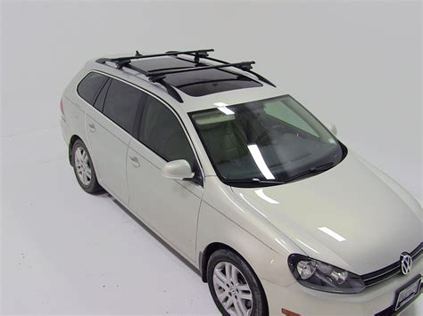 Volvo Roof Rack by Thule Roof Rack For Volvo Xc70 2004 Etrailer