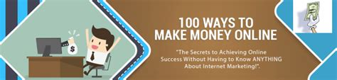 Programs To Make Money Online - 1 best ways to make money online training programs ways
