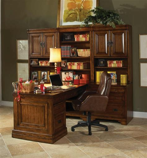 aspen home office desk 7 aspenhome modular home office desk tucson 85641