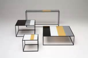 Coffee Table Design by Phase Design Reza Feiz Designer Keys Coffee Table
