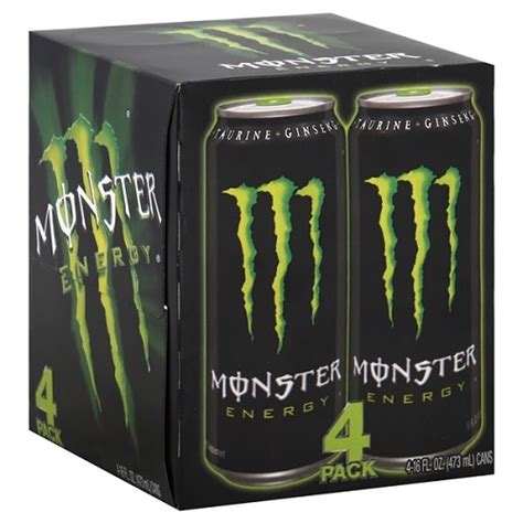 4 p s energy drink energy 4 pack