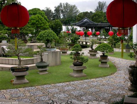 backyard chinese garden panoramio photo of chinese gardens jurong singapore