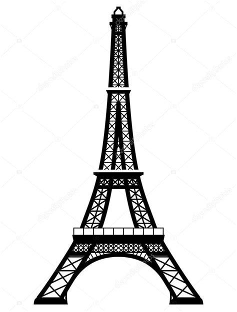 Imagenes Blanco Y Negro Torre Ifel | torre de eiffel de franc 233 s en color blanco y negro