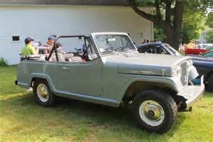 1967 Jeep Commando 1967 Jeepster Commando