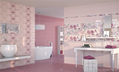 girly bathroom decor home interior design