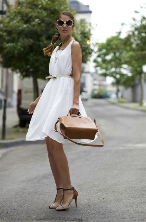 Top 10 Must Dresses For The Summer by Top 10 Trendy White Dresses For Summer 2018 Fashiongum