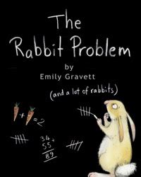 the rabbit the solution to our domesticated issues books the rabbit problem book by emily gravett official