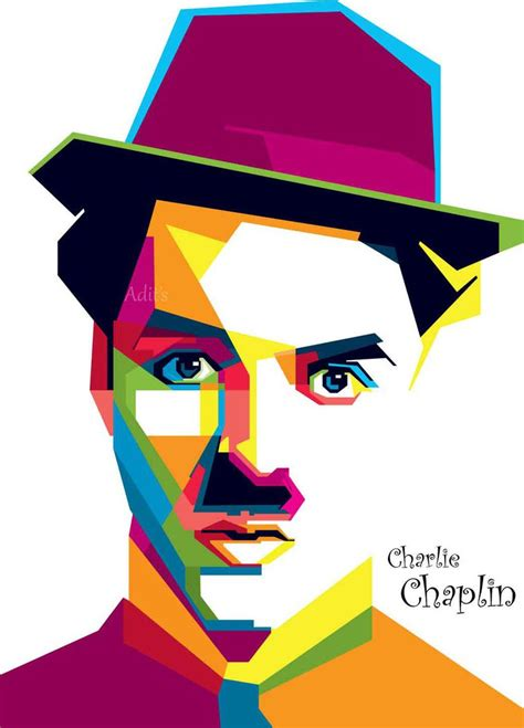 tutorial wpap grayscale chaplin wpap by adityasp on deviantart