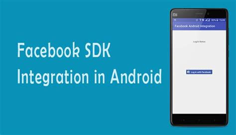 fb for android facebook integration in android facebook login viral