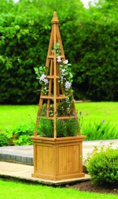 Wooden Flower Trellis 17 Best Ideas About Wooden Trellis On Clematis