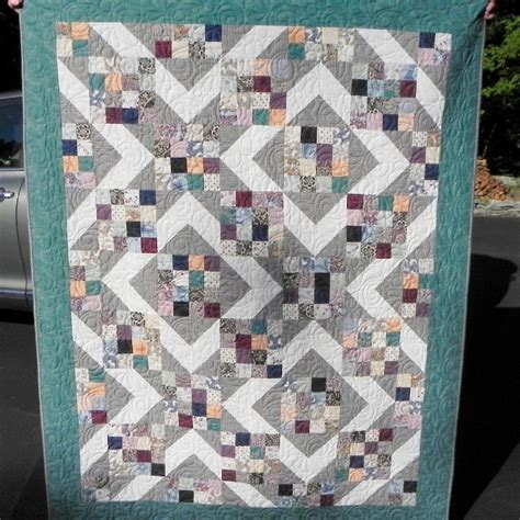 Downton Quilt Patterns by Downton Quilt Skies Pattern Quiltsby Me